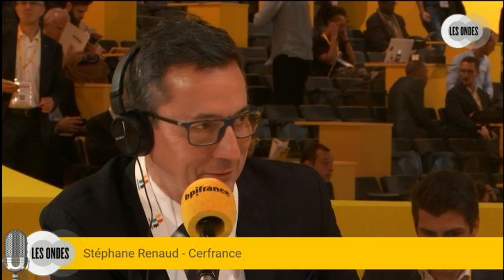 Stéphane Renaud expert comptable Cerfance